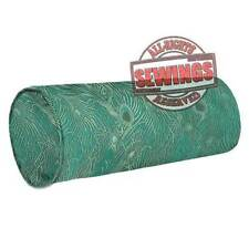Cylinder Embroidered Decorative Cushions