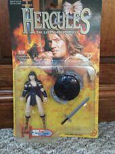 Hercules the Legendary Journeys - Xena  - Toy Biz