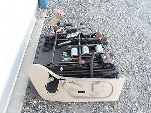 06 07 08 Ford Explorer Mercury Mountaineer Power Seat Track Passenger RH