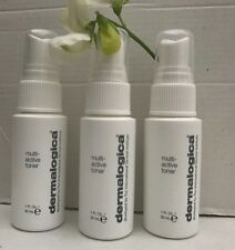 Dermalogica Multi Active Toner 30ml x 3 travel size - gift packed
