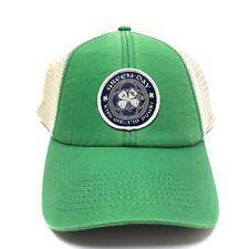 More details for green day kiss me, i'm punk! trucker baseball cap