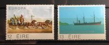 Ireland Scott's #463-464, MNH, Europa issue