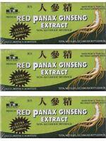 RED PANAX GINSENG EXTRACT 6000MG ROYAL KING BRAND NEW
