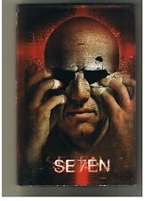 Se7En - Zenescope Entertainment Tpb Hc - 1St Edition 2007