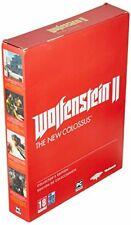 Bethesda Wolfenstein 2 The Colossus Collector's Edition per PC Versione Ital