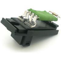 Resistencia de ventilador y calefacción compatible con FORD FOCUS MONDEO TRANSIT