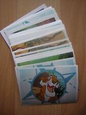 Rewe Sticker Abenteuer Tierwelt Was ist was 15 Bilder aus allen 188 auswählen
