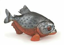 PIRANHA Fish 50253 ~ NEW for 2019! FREE SHIP/USA with $25+ Papo Products