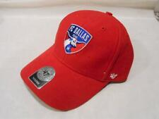 SALE!!!  New  MLS 47 Brand FC Dallas  Player Soccer YOUTH Size Hat B111