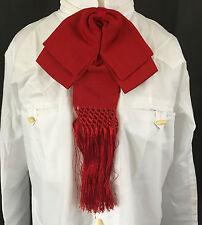Mexican Charro Mariachi Red Bow Tie For Kids Moño Charro y Mariachi De Niño