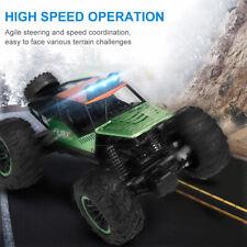 1:20 RC Monster Truck Crawler 40KM/h Elektro 4WD Ferngesteuert Auto Spielzeug DE