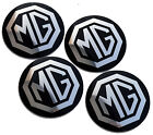 MGB - Four (4) Rostyle wheel center emblems