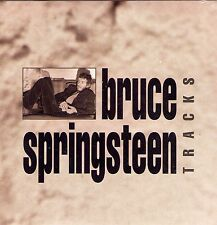 CD CARTONNE CARDSLEEVE COLLECTOR 3T BRUCE SPRINGSTEEN TRACKS NEUF SCELLE SEALED