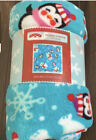 Plush+Throw+Blanket+Great+Gift+For+Christmas