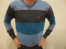 Volcom Mens STANDARD STRIPE Sweater