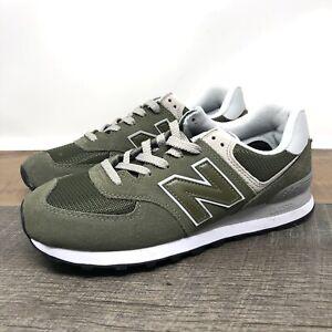 Las mejores ofertas en Zapatillas sólido New Balance Verde para ...