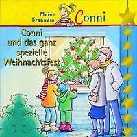 23: Conni und das Ganz Spezielle Weihnachtsfest von Conni | CD | Zustand gut