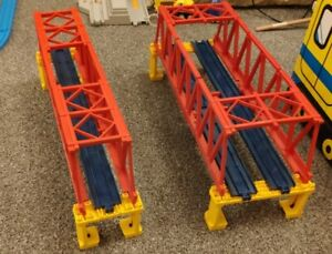 Tomy trackmaster Bridge Set