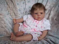 Reborn Baby Girl ~ Emma Sculpt ~ Now Baby Ava!!