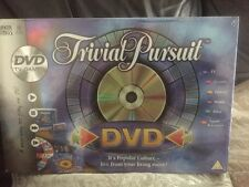 TRIVIAL PURSUIT DVD TV GAME - IT'S POPULAR CULTURE - PARKER (2006) - NEW SEALED