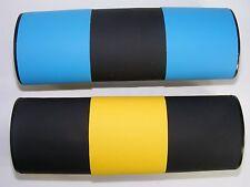 Zauberetui LOGIC CHANGE MAGIC Etui Farbwechsel: groß, schwarz - türkis/gelb