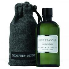 Grey Flannel by Geoffrey Beene * Cologne for Men * 4 oz EDT Spray * New *