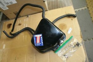 oil tank bag + dipstick + lines 2000 FXR4 Harley FXR FXRT FXRP FXRD EPS23801