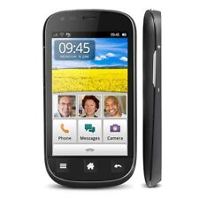 DORO PHONE EASY LIBERTO 810 ANDROID 3G UNLOCKED MOBILE PHONE FAULTY FOR PARTS