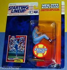 1994 ext STEVE CARLTON Philadelphia Phillies -FREE s/h- very 1st Starting Lineup