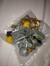 Transformers Botcon 2014 ATTENDEE Exclusive Kreon Kreo Kre-o Rattrap