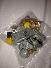 Transformers Botcon 2014 ATTENDEE Exclusive Kreon Kreo Kre-o Rattrap