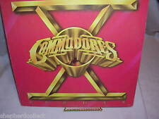 Commodores Heroes Motown M 39 G+ / G+