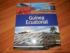 La Guinée équatoriale-Guinéa Ecuatorial;Les Editions du Jaguar;2011;E11