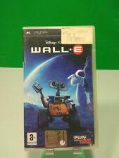 WALL E - PSP - ITA - COMPLETO