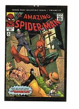 AMAZING SPIDER-MAN COLLECTIBLE SERIES VOLUME 22 REPRINTS ISSUE 10 ENFORCERS LEE