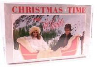 Christmas Time With The Judds Cassette SEALED NEW