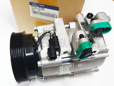 Genuine A/C Compresor Assy 977012E200 97701-2E200 for Hyundai Tucson