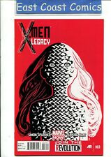 X-MEN LEGACY #3 - MARVEL