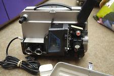 Vintage Raynox DU707 A 8mm Film Projector
