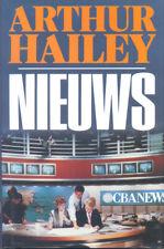 NIEUWS - Arthur Hailey - spannend !