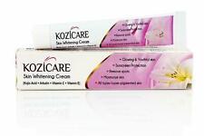 15gm KOZIC ACID, ARBUTIN, VITAMIN C & E West Coast KOZICARE Skin Whitening Cream