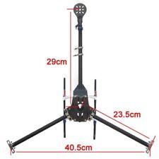 Telaio Tricottero Drone Fibra e Carbonio 450