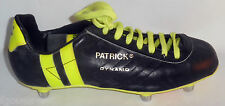 chaussures de foot - soccer boots - COLLECTOR PATRICK DYNAMO VINTAGE  NEUVES 41
