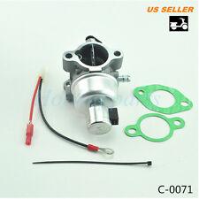 Carburetor W/gasket For 15HP Hop Husqvarna Motor Kohler SV470 20 853 33-S Carb B