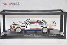 BMW 3.5 CSL 1976 Brock/Muir/Aubriet #46 * M153 762646