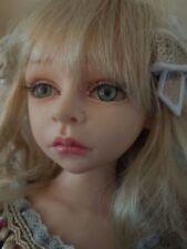 OOAK Sylvie by Dale Zentner - Retail $2000 - Gorgeous (Dale's Last OOAK Doll!)