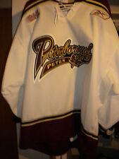 2008-2009 Ohl Chl Peterborough Petes Brad Gehl Game Worn Hockey Jersey