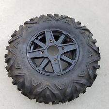 Polaris RZR XP 1000 FRONT Wheel and Tire Maxxis Bighorn 29 x 9 x 14
