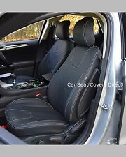 Ford Mondeo Seat Covers Genuine Fit Waterproof Tailored 4th Gen 2012+