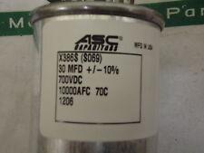 X386S(S069)-30-10-700, ASC Capacitors, Capacitor, BRAND NEW!
